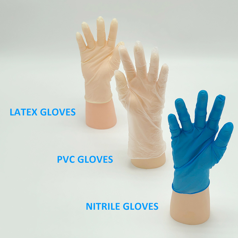 Who is the largest manufacturer of nitrile gloves?